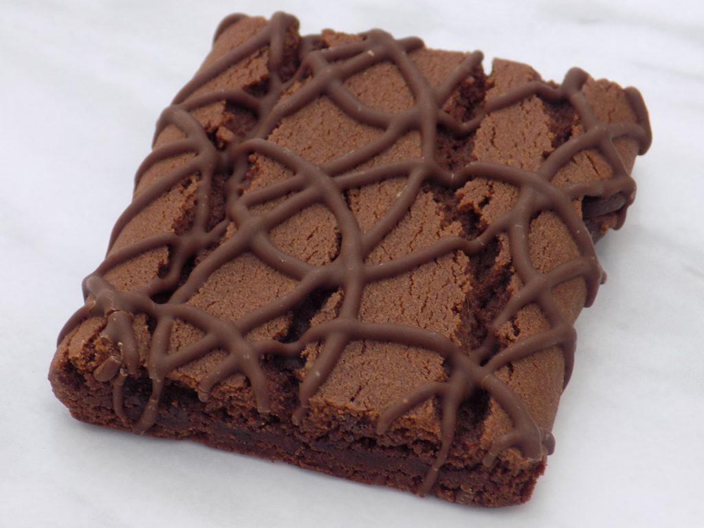Fibre 1 Brownies Chocolatey Fudge Canada - Low Calorie Snacks Canada