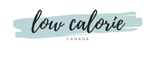 Low Calorie Canada