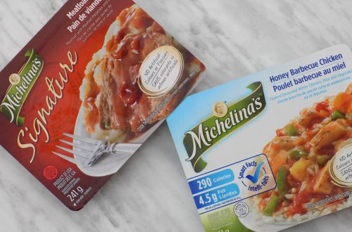 Michelina's Meals - Is Light Always Better